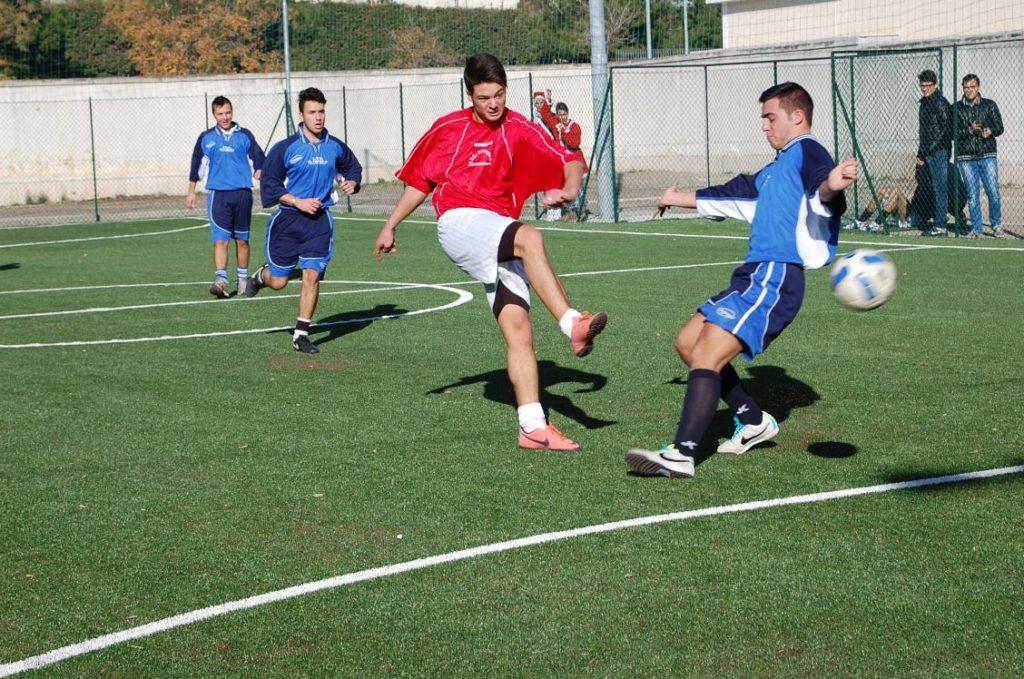 Toniolo - calcio